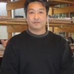 藤巻晋さんさん