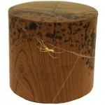 菓子器:蜘蛛の巣(裏)
