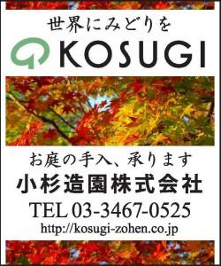 kosugizouen
