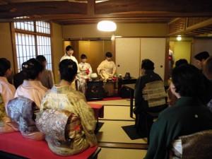 2011支部茶会 (1)